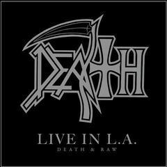 Death Live In L.A. (2 LP)