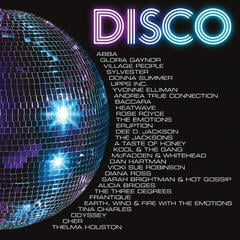 Various Artists Disco (2 LP)