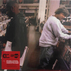 DJ Shadow Endtroducing... (2 LP)