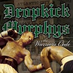 Dropkick Murphys The Warrior's Code (Vinyl LP)