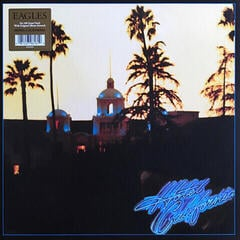 Eagles Hotel California (Vinyl LP)