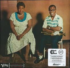 Louis Armstrong Ella and Louis (Ella Fitzgerald&Louis Armstrong) (Vinyl LP)