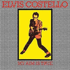 Elvis Costello My Aim Is True (Vinyl LP)