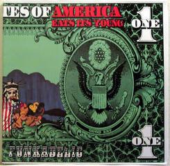 Funkadelic America Eats Its Young (Vinyl LP)