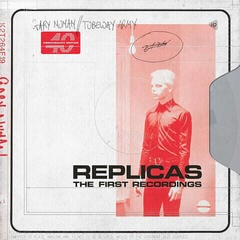 Gary Numan Replicas - The First Recordings: Limited Edition
