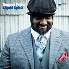 Gregory Porter Liquid Spirit (2 LP)