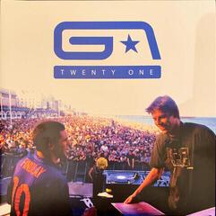 Groove Armada 21 Years (2 LP)