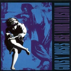 Guns N' Roses Use Your Illusion II (2 LP)