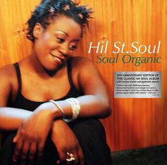 Hil St Soul Soul Organic - 20Th Anniversary Edition (2 LP)