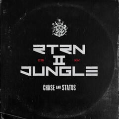 Chase & Status Rtrn II Jungle (Vinyl LP)