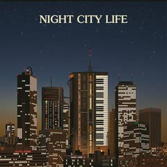 Various Artists Night City Life