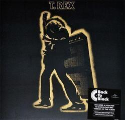 T-Rex Electric Warrior (Vinyl LP)