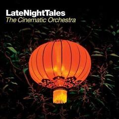 LateNightTales The Cinematic Orchestra (2 LP)