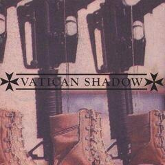 Vatican Shadow Kneel Before Religious Icons (Vinyl LP)