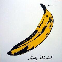 The Velvet Underground Andy Warhol (feat. Nico) (Banana Cover)