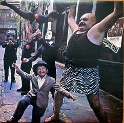 The Doors Strange Days (Vinyl LP)