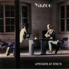 Yazoo Upstairs At Eric's (Vinyl LP)