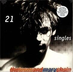 The Jesus And Mary Chain 21 Singles 1984-1998 (2 LP)