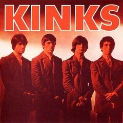 The Kinks Kinks (Vinyl LP)