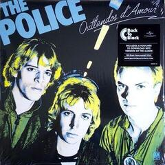 The Police Outlandos D'Amour (180 Gram)