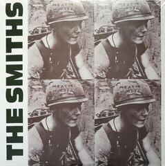 The Smiths Meat Is Murder (Vinyl LP)
