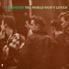 The Smiths The World Won't Listen (2 LP)