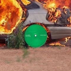 Kojaque Green Diesel (feat. Luka Palm) (Vinyl LP)