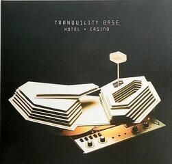 Arctic Monkeys Tranquility Base Hotel & Casino (Vinyl LP)