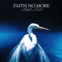 Faith No More Angel Dust (Gatefold Sleeve) (2 LP)