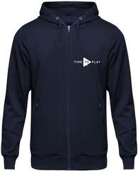Muziker Time to Play Hoodie Blue/Product