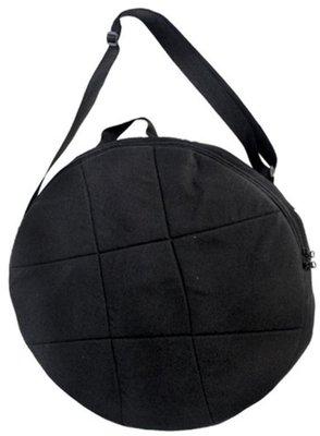 Terre Bag Shamandrum 50 cm Black