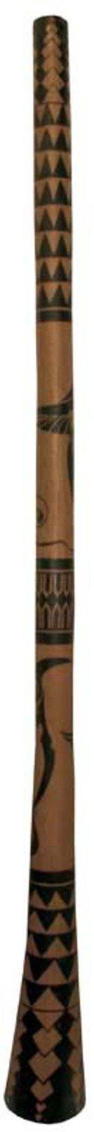 Terre Didgeridoo Maori D Terre
