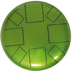 Terre Tankdrum A-minor Green 30 cm