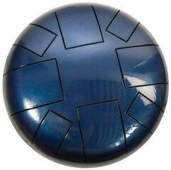 Terre Tankdrum G-major Blue 30 cm