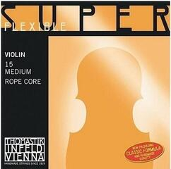 Thomastik 15 Superflexible Violin String Set