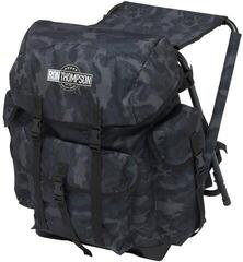 Ron Thompson Camo Backpack Chair (34x30x46cm)