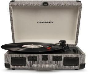 Crosley Cruiser Deluxe - Herringbone