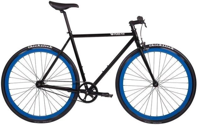 PURE CYCLES Bravo 50/S