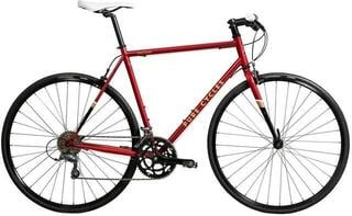 PURE CYCLES Flat Bar Road Bike Wolf 53/M