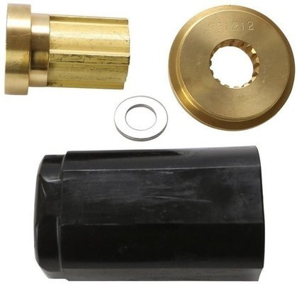 Michigan Wheel Marine HUB KIT XHS 208