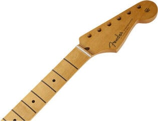 Fender Classic Series 50's Soft V Stratocaster 21 Javor Vrat za kitare