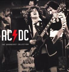 AC/DC The Broadcast Collection (3 LP)
