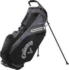 Callaway Fairway 14 Stand Bag Black/Charcoal/Silver 2020