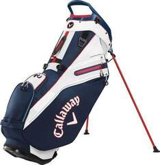 Callaway Fairway 14 Stand Bag Navy/White/Red 2020