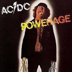 AC/DC Powerage (Reissue) (Vinyl LP)
