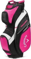 Callaway Org 14 Cart Bag Pink/Black/White 2020