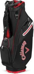 Callaway Org 7 Cart Bag Black/Red 2020