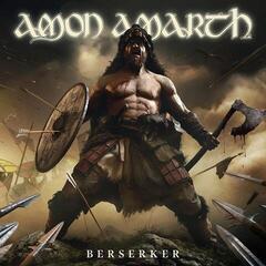 Amon Amarth Berserker (2 LP)