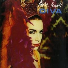 Annie Lennox Diva (Vinyl LP)