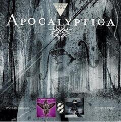 Apocalyptica World Collide + 7th Symphony (2 LP)